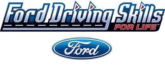 Ford Driving Skills for Life offers training for teens