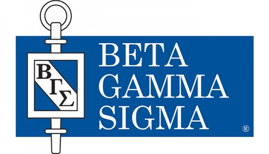 Beta Gamma Sigma adds 19 new members to UNK honor society