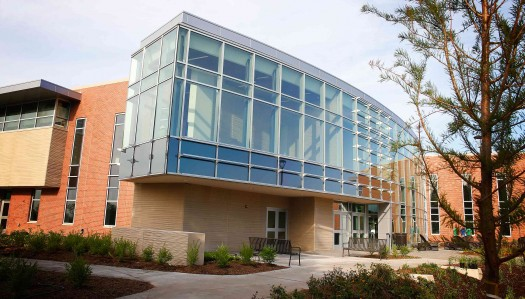 New Health Science Ed Complex offers increased space, technology