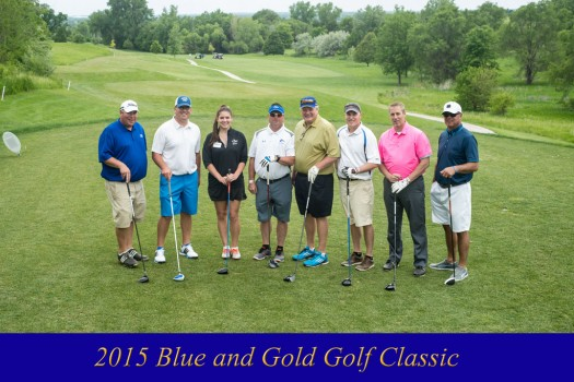 PHOTO GALLERY: Blue Gold Golf Classic