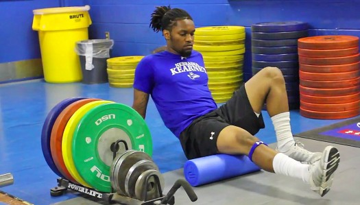VIDEO: Inside Look at Loper Athletics Strength and Conditioning