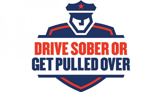 """UNK participates in """"Drive Sober or Get Pulled Over"""" campaign"""