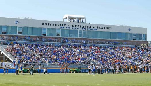 Loper football aims to break attendance record at Thursday opener