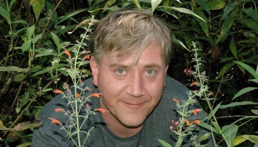 UNK professor Bryan Drew participates in 'Tree of Life' research