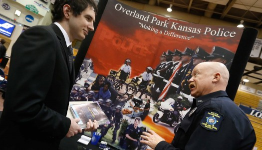 UNK departments team up to offer Career Days events