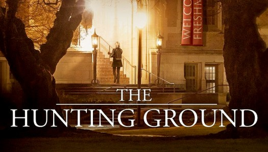 'Hunting Ground' showing Thursday at World Theatre