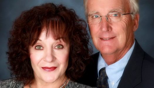 John, Sonia Sahling create endowed scholarship for students getting CDL