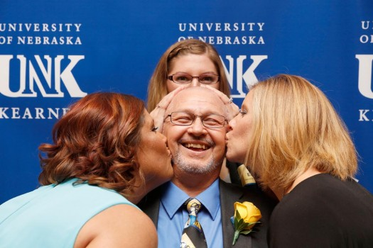 PHOTO GALLERY: UNK Athletic Hall of Fame Banquet 2015