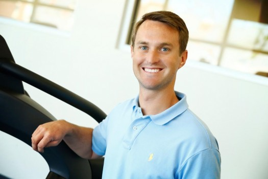 Fitness Motivation: Matt Bice examines physical activity as a behavior, lifestyle