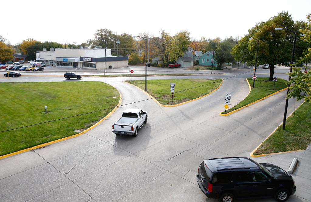Department of Roads sets Nov. 19 meeting for Highway 30 ...