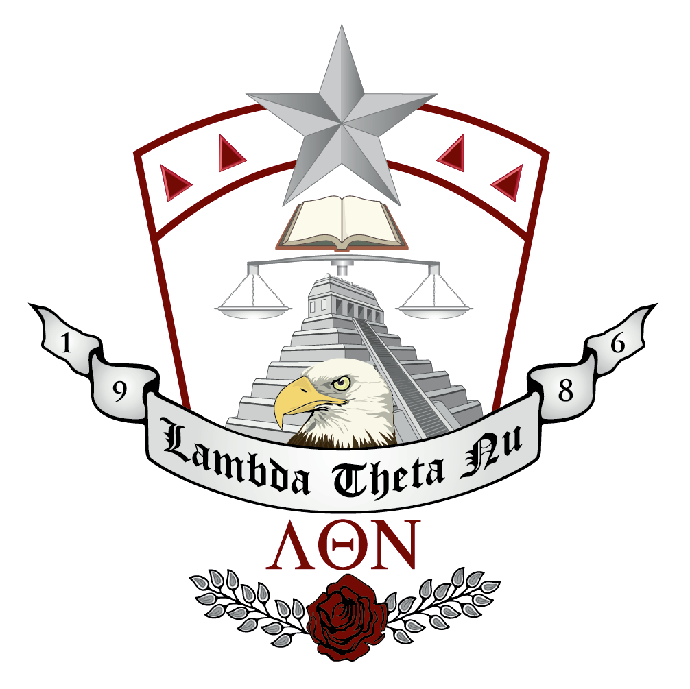 Lambda Theta Nu First Multicultural Sorority At Unk Celebrates 10
