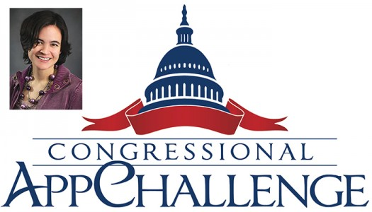 Angela Hollman picked to judge Congressional App Challenge