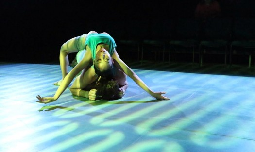 Dance Ensemble performs '(Dis) Connected' Friday, Saturday