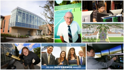 UNK Most-Read Stories of 2015