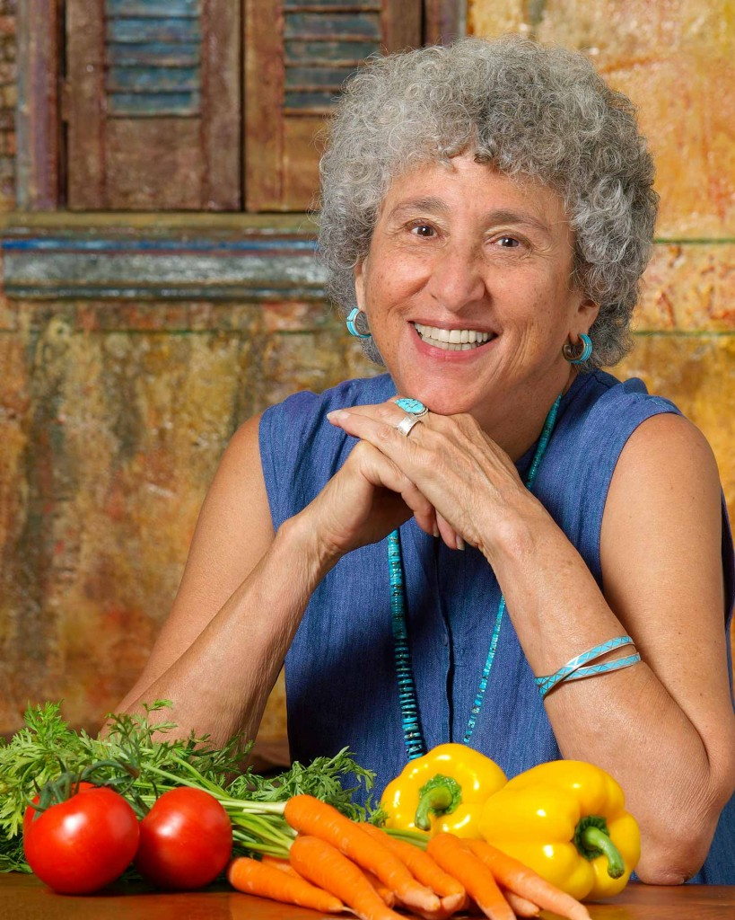 Keynote speaker Marion Nestle is an award-winning author, whose books explore issues such as effects of food production on dietary intake, food safety, and access to food and nutrition. (Photo Courtesy of Lou Manna)