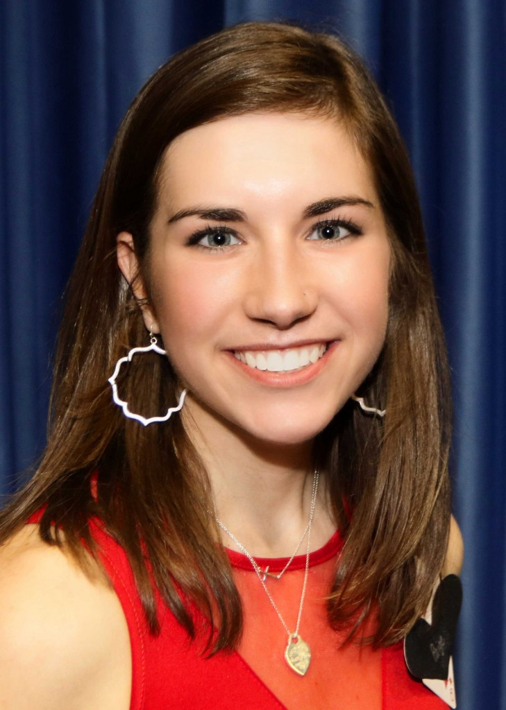 Paige Kordonowy
