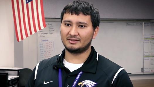 VIDEO: Alumni Spotlight on Jon Kuecker