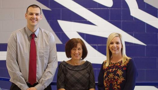 Two Kearney teachers added to UNK Academy for Teacher Ed Excellence