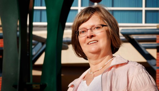 Entering retirement, Mary Frew thankful for students who inspired her