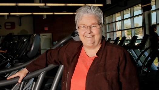Cushing Coliseum basketball games among fondest memories for Carleen Jurgensen; Retiring after 45 years