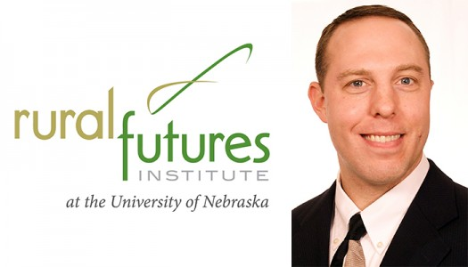 Rural Futures Institute Establishes New Partnership; Kaskie to lead RFI Fellows