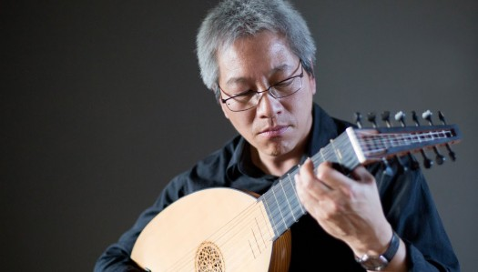 Voice, lute concert features music from Elizabethan England