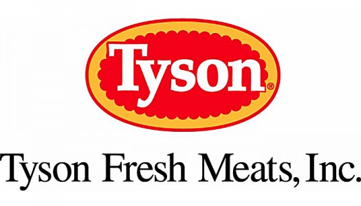Tyson Fresh Meats receives UNK College of Ed Community Service Award