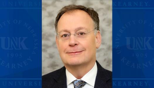 La Duke relieved as UNK dean, Peter Longo in as interim