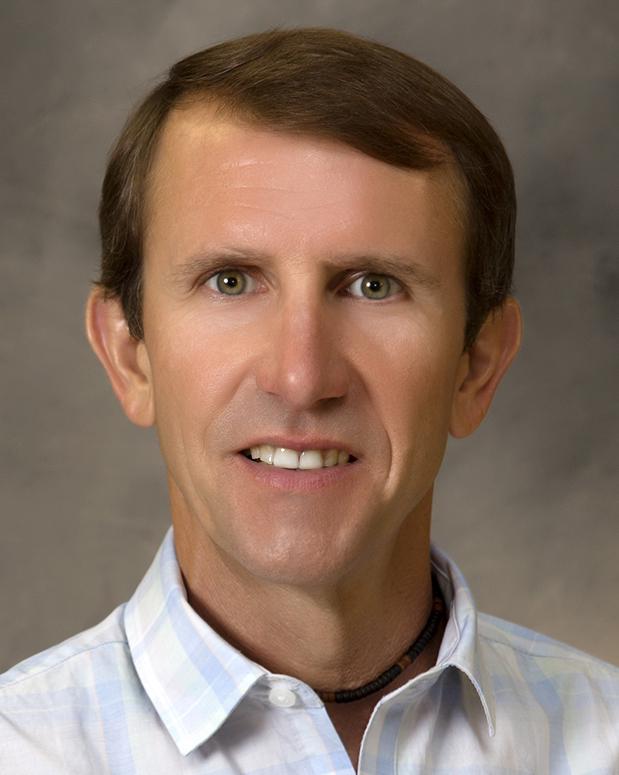 Paul Twigg