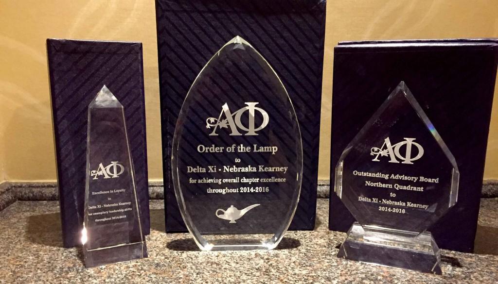 Alpha-Phi-Awards