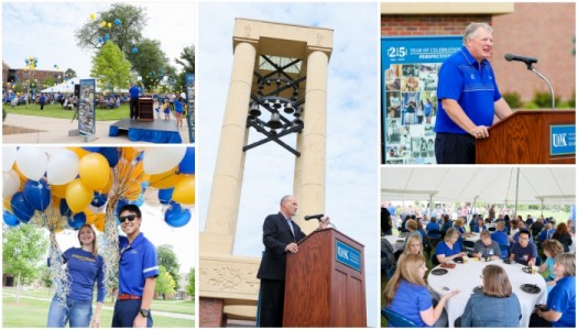 500 attend UNK celebration of 25 years in University of Nebraska system