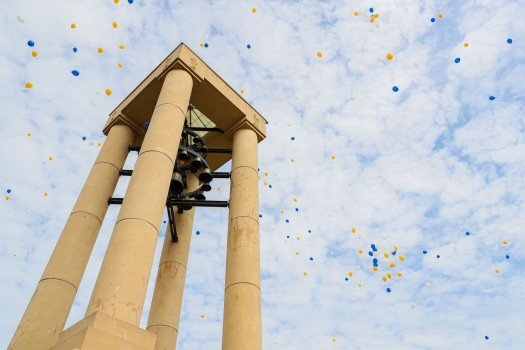 VIDEO: UNK 25-year Birthday Celebration