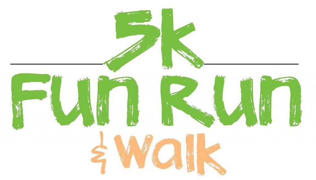 5K Run for Something