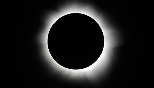 Solar eclipse will be live streamed on unk.edu