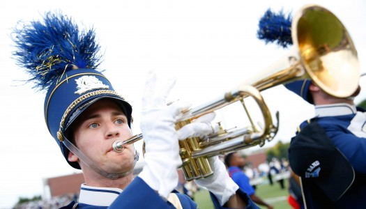 Pride of the Plains Marching Band announces 2016 schedule