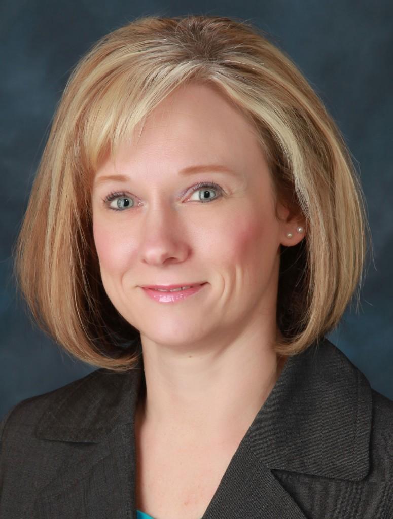 Sarah Focke