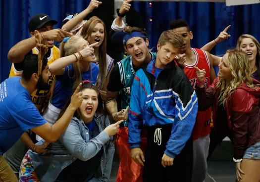 PHOTO GALLERY: Homecoming Lip Sync