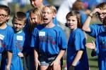 Kids Fitness Day 20