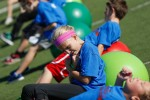 Kids Fitness Day 22