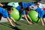 Kids Fitness Day 23