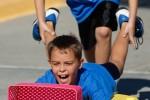 Kids Fitness Day 25