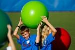 Kids Fitness Day 26