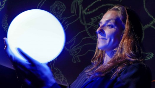New planetarium director Lazarova plans more frequent shows, viewings