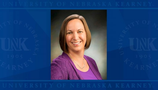 UNK grad Nicole Miller receives Presidential Award for math, science