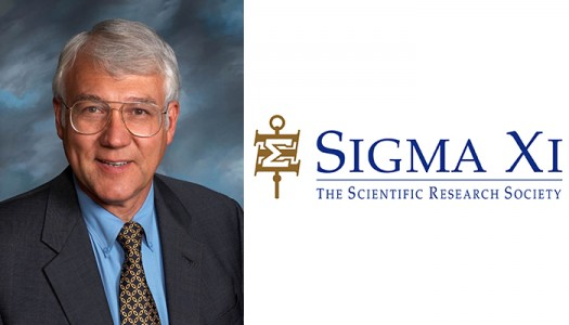 Science Café guest Ron Scott to discuss Alzheimer's Disease