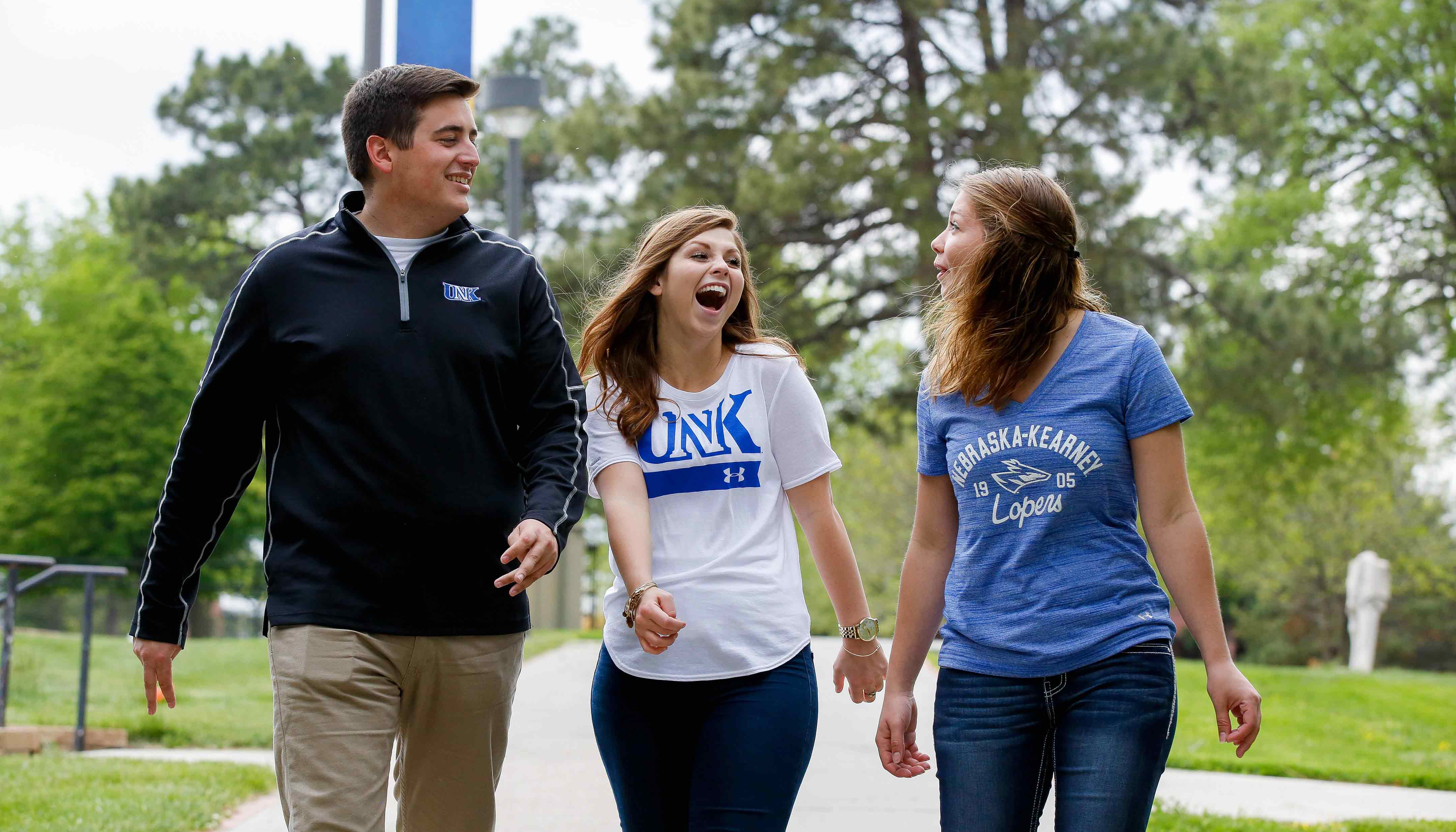 UNK 12th in U.S. News and World Report Midwest public ...