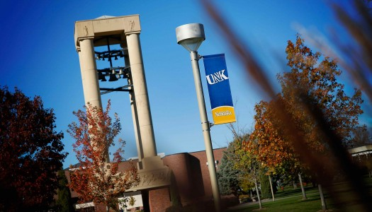 UNK 12th in U.S. News and World Report Midwest public university rankings