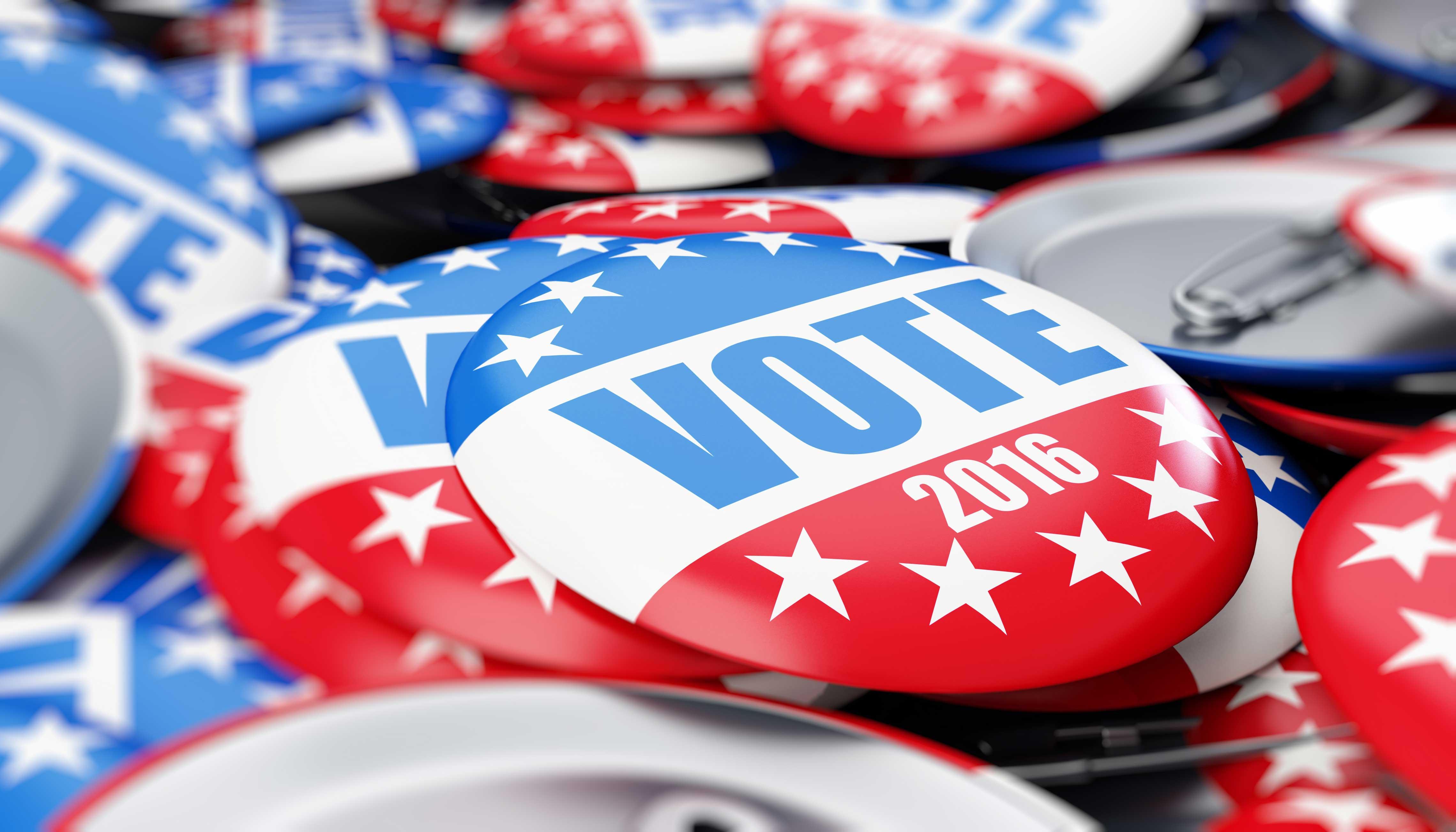 Election-Rotator