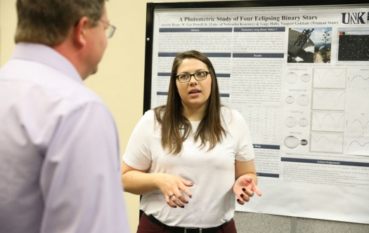 PHOTO GALLERY: Student Research Symposium