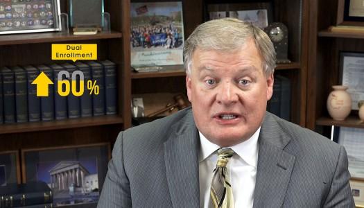 VIDEO: UNK FYI With Chancellor Doug Kristensen